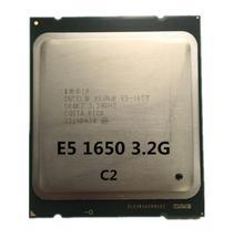 Оригинал xeon E5-1650 С2 сервер процессора core 6/12 нить