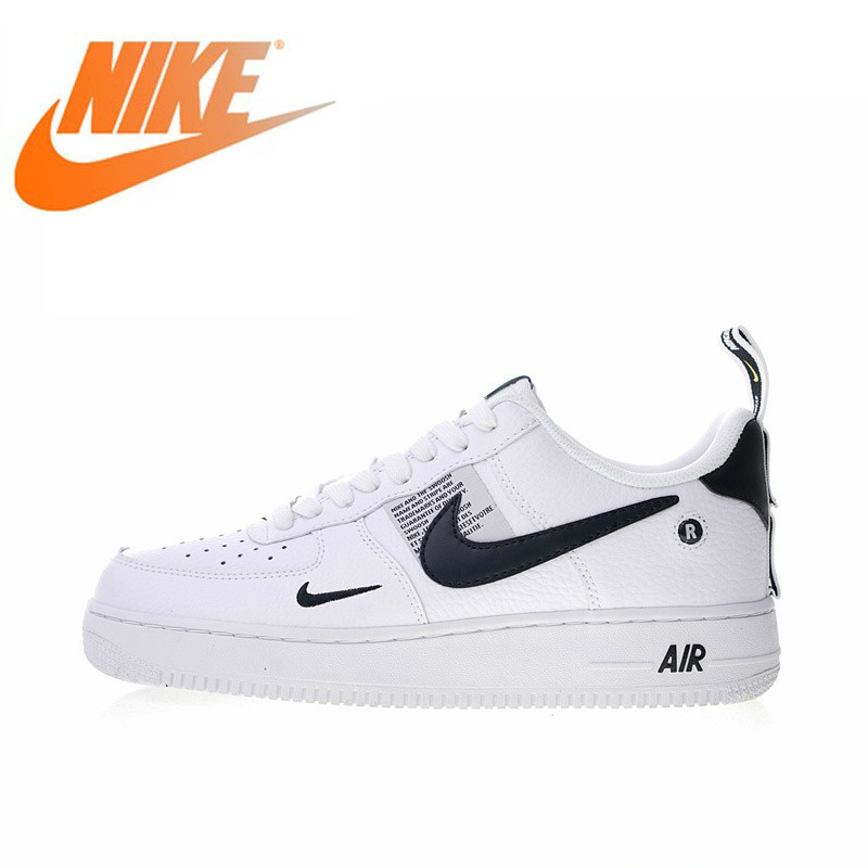 Original Authentic Nike Air Force 1 07 LV8 Utility Pack Mens Skateboarding Shoes Outdoor Sneakers Athletic Designer 2018 NewOriginal Authentic Nike Air Force 1 07 LV8 Utility Pack Mens Skateboarding Shoes Outdoor Sneakers Athletic Designer 2018 New