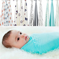 "Bamboo Baby Blankets 47'*47"" Aden Anais Bedding Infant Multifunctional Swaddle Towel Envelopes For Newborns Receiving Blankets"
