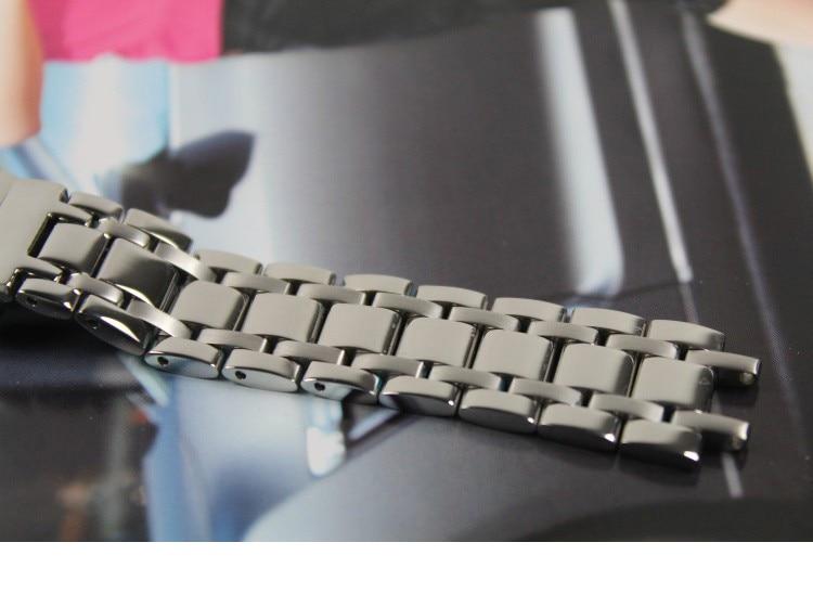 18mm T035210A T035207 Nuevas piezas de reloj Correa de pulsera de - Accesorios para relojes - foto 3