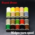 Royal Sissi 10 spool...
