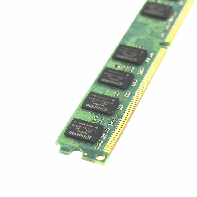 Original Kingston 2GB RAM DDR2 4GB =2pcs*2G PC2-6400S DDR2 800MHZ 2GB PC2-5300S 667MHZ Desktop