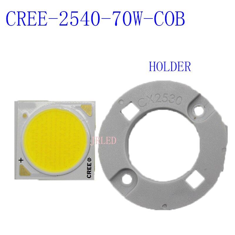 Orijinal Cree CXA2540 İsti Ağ 3000K 60-800W COB - LED işıqlandırma - Fotoqrafiya 2