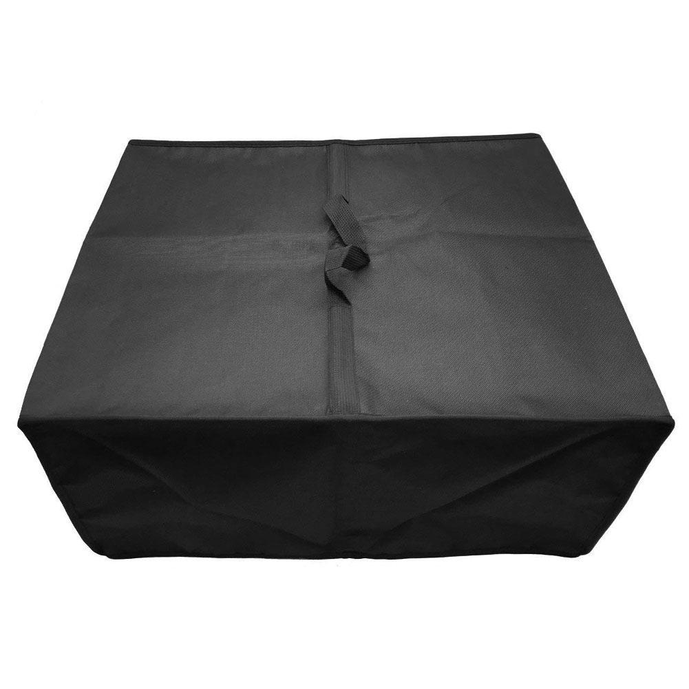 Printer Cover 600D Waterproof Oxford Cloth Printer Scanning Machine Dust Cover Photo Scanner Copier Cover