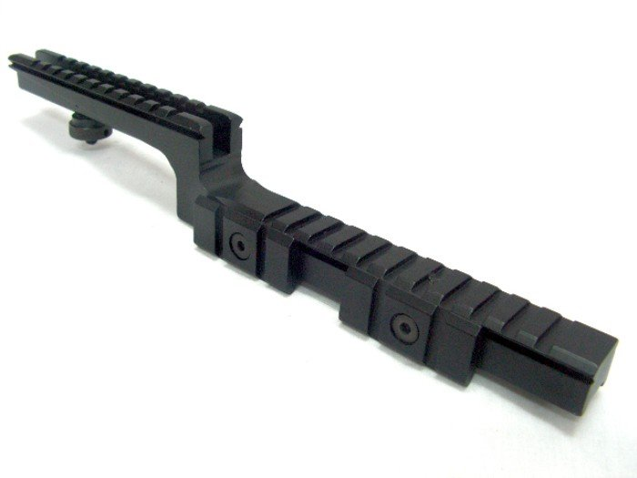 Z Тип Двухуровневая ручка для переноски 20 мм рельсовый прицел крепление база