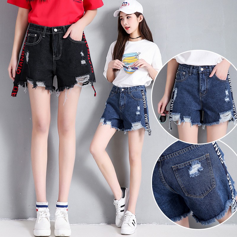 Popular Baggy Denim Shorts-Buy Cheap Baggy Denim Shorts lots from ...