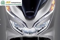 2018 PCX150 налобный фонарь мотоцикл фары фара лампа огни для Honda pcx125 PCX150 2018