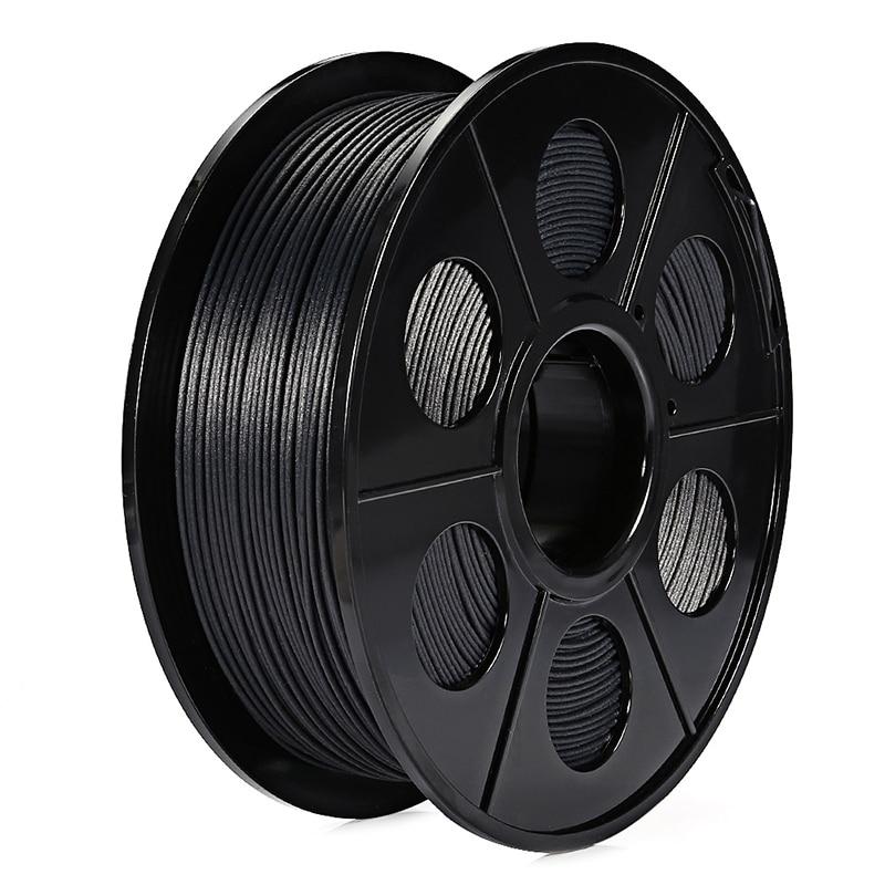 3d Printer Filament WOOD TPU NYLON CARBON FIBER PETG 3d