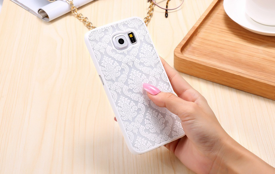 For Samsung Galaxy S5 S6 Edge S7 S7 Edge Note 4 Note 5  (27)
