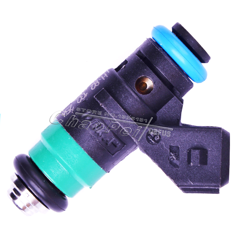 High Quality Brand Defus Genuine fuel injector for Renault Logan