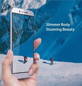 Image 3 - LEAGOO T8s Mobile Phone 5.5 FHD 16:9 1920*1080 RAM 4GB ROM 32GB Android 8.1 MT6750T Octa Core Face ID 13MP 4G Smartphone OTG