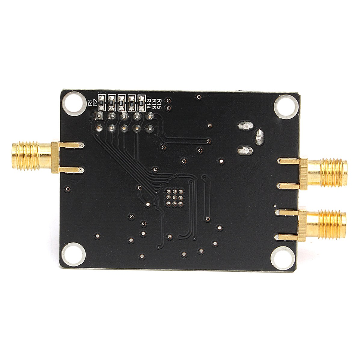 Image 3 - 1PC 35M 4.4GHz PLL RF Signal Source Frequency Synthesizer ADF4351 Development Board Integrated Circuits-in Integrated Circuits from Electronic Components & Supplies