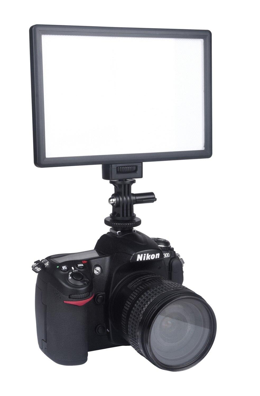 Viltrox L116T LCD-Display zweifarbig und dimmbar schlankes - Kamera und Foto - Foto 6