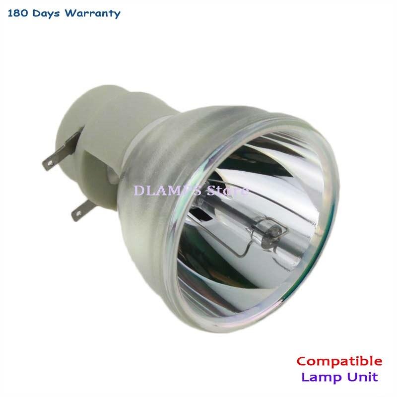Livraison gratuite RLC-049 haute qualité projecteur ampoule nue pour VIEWSONIC PJD6241/PJD6381/PJD6531W avec 180 jours de garantie