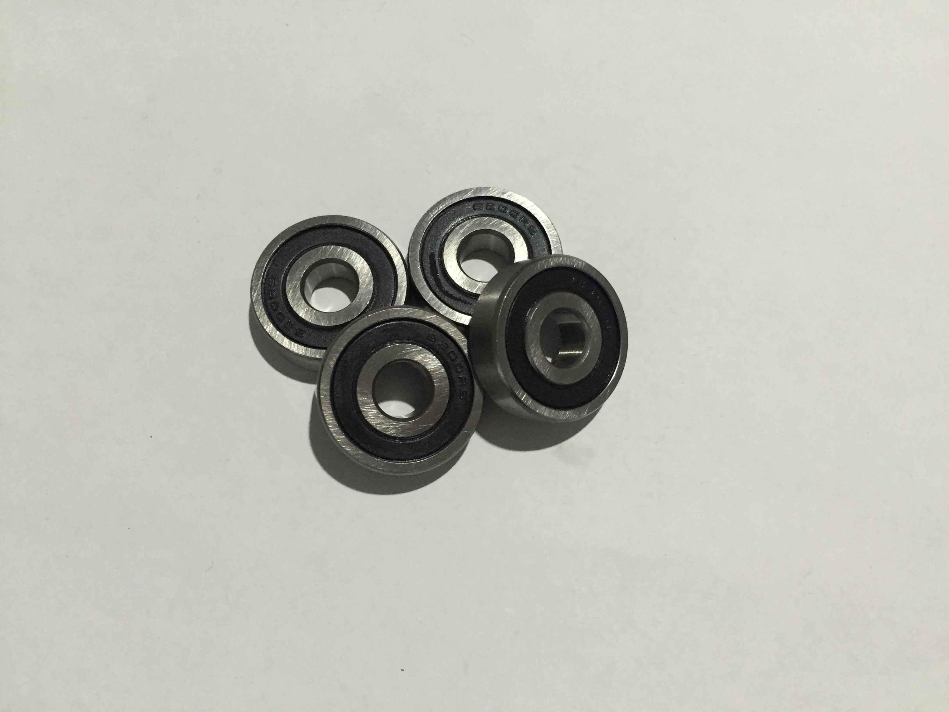 6820-2RS RS bearings Ball Bearing 6820RS 100 X 125 X 13mm samsung rs 552 nruasl
