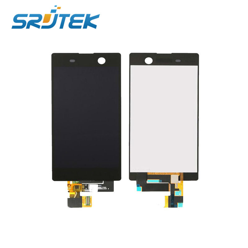 Подробнее о Original 5 Inch For Sony Xperia m5 LCD Display Monitor Touch Screen Digitizer Glass Sensor Assembly Replacement Parts 100% Test for sony xperia arc s lt18i lt18 x12 lcd display screen monitor digitizer touch panel screen glass assembly replacement
