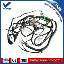 SK330 6E Internal Inner Wire Harness Cable For Kobelco Excavator