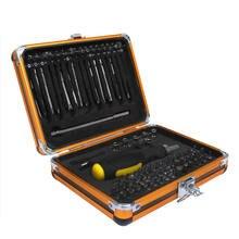 Набор многофункциональных отверток 92 в 1 набор инструментов