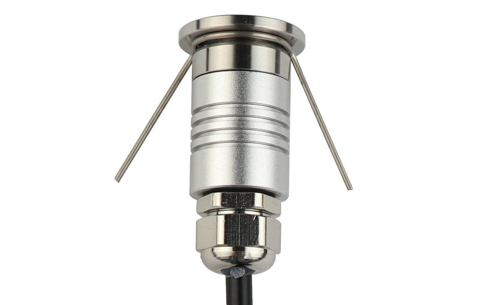 1W Mini LED Underground Lamp 3