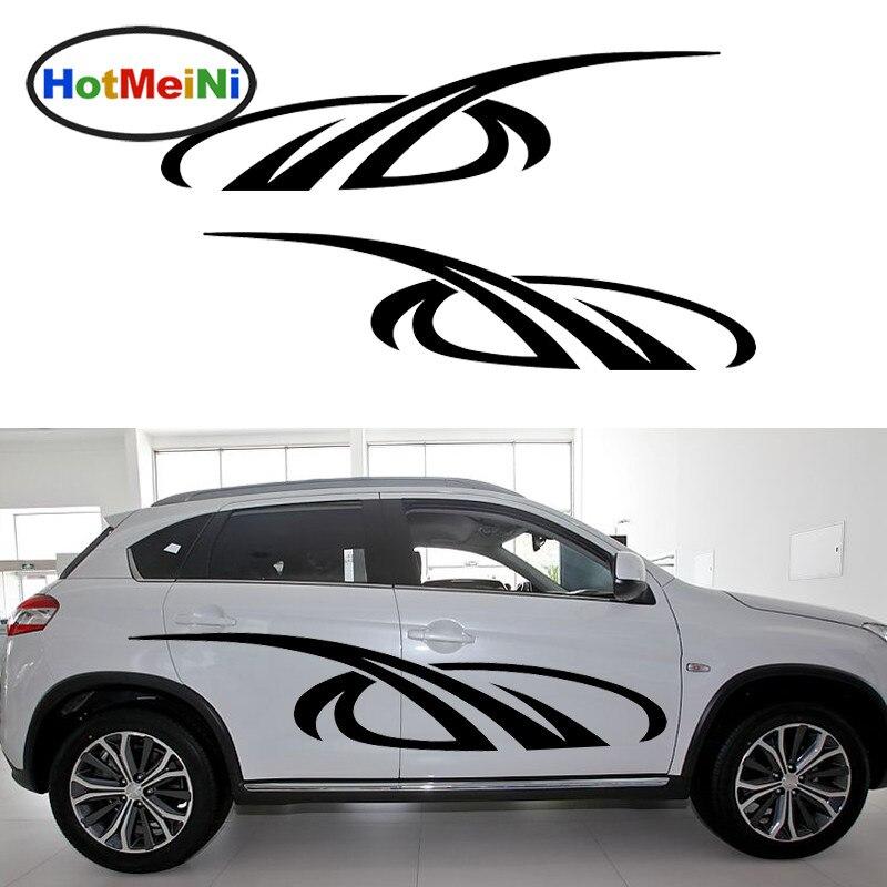 HotMeiNi 2 X Spring Grass Grow Tenaciously Continued Efforts Optimistic Happy Art Car Sticker Trailer Kayak Vinyl Decal 9 Color