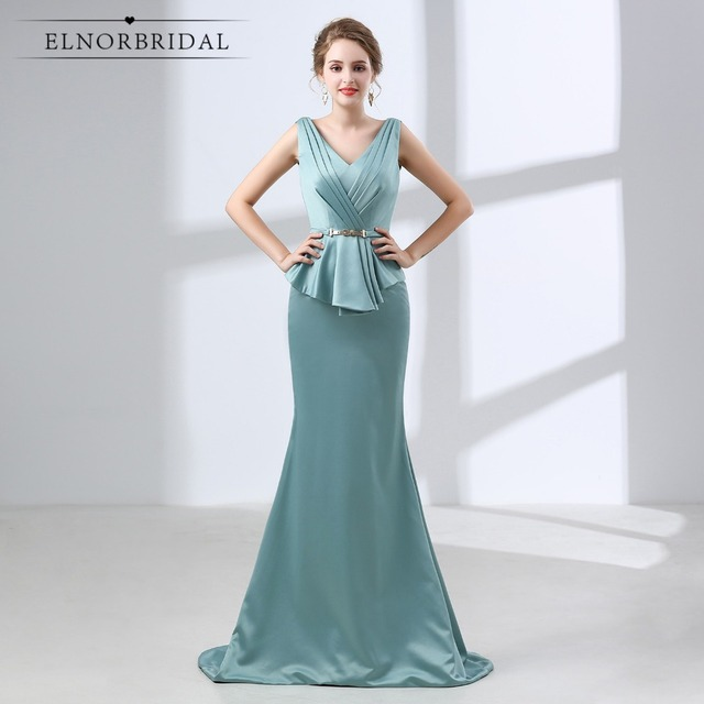 Ever Pretty Mermaid Evening Dresses Long 2018 Robe De Soiree Longue ...