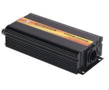Factory Sell,1000W, 12/24VDC input,110/230VAC, pure sine wave inverter with Charger,Power inverterCE Approved !