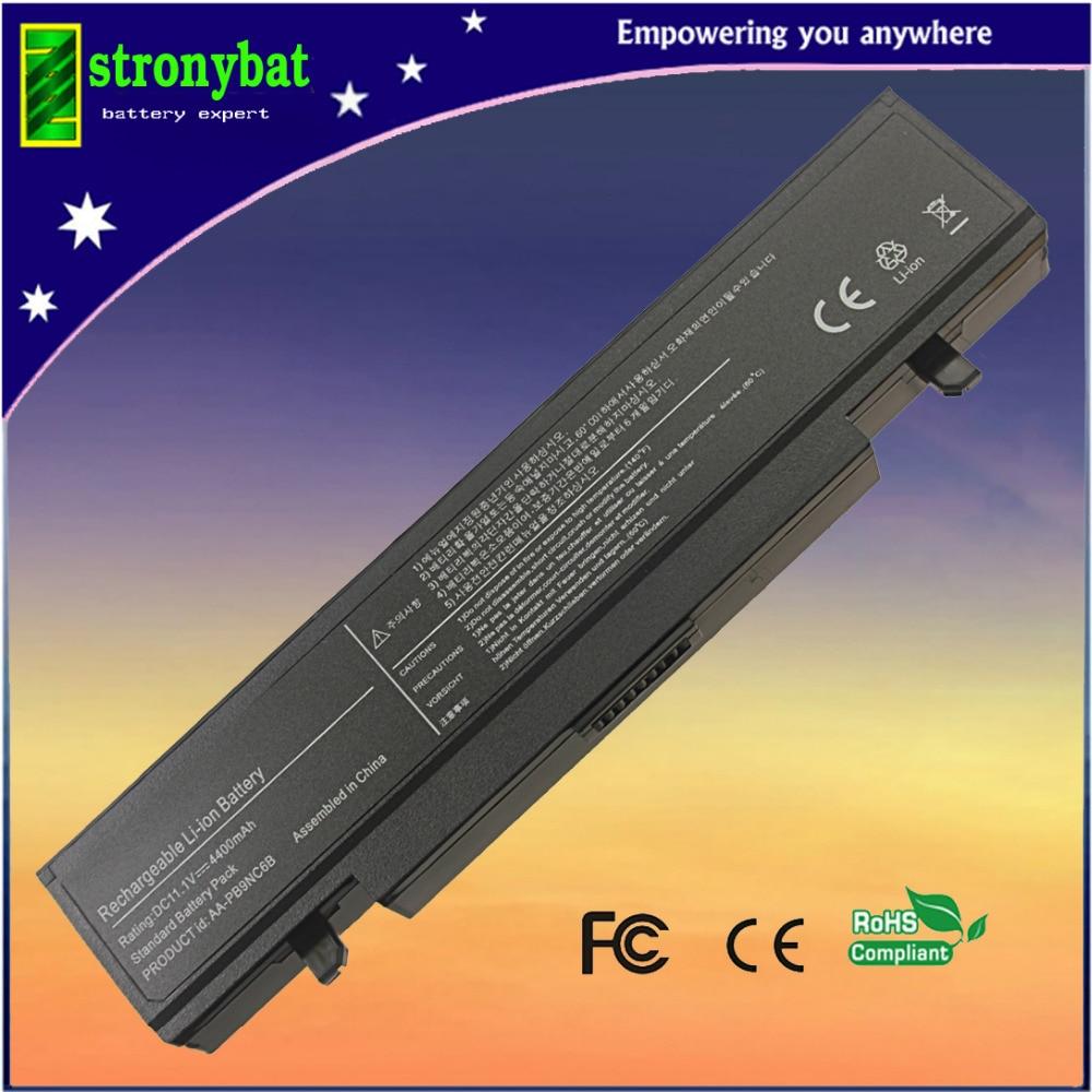 bateri baru untuk samsung NP300 NP300E5A NP300E5A NP300V5AH NP350 NP270E5E NP350V5C AA-PB9NC6B