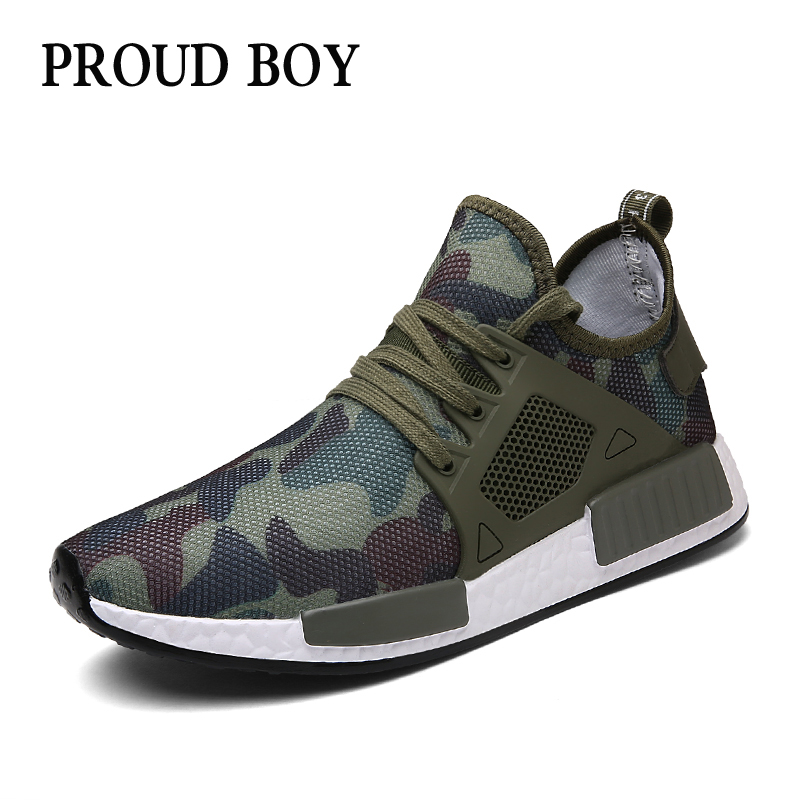 Breathable Sneakers mens Olive green Running Shoes for men Lightweight jogging shoes Wea ...