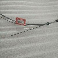 New 2014 High Purity Shape Memory Alloy Nitinol Wire Niti Rod Diameter Of 1 0mm 10meters