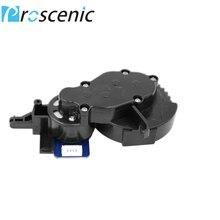 Proscenic 790T Robot Hút Bụi Trái/Phải Bánh Xe