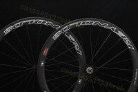 High end 38mm carbon road wheels 45mm 700c carbon fiber road bike wheels 50mm 23mm wideth Rims Bicycle Cycling Wheels