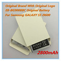 5PCS/LOT Cell Phone Battery EB-BG900BBC 2800mAh Replacement Battery For Samsung GALAXY S5 i9600 G900S G900F G9008V 9006v 9008W