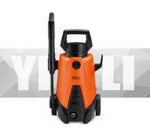 Portable High Pressure Car Washer With Power of 1400w And With Free Shipping