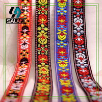 The new supply characteristics of the Dai ethnic minority ancient ribbon wiping the amount of clothing accessories with retro