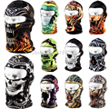 2017 New 3D Animal Active Outdoor Sports Bicycle Cycling Motorcycle Masks Ski Hood Hat Veil Balaclava UV Protect Full Face Mask
