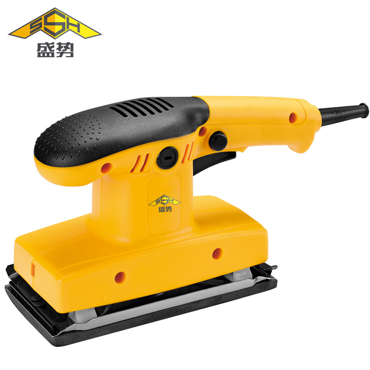 350w Electric Sandpaper Sanding Machine Wood Plate Grinding Woodworking  Polishing Furniture Paint Tools Sand Paper Machine In Polisher From Home  Improvement ...