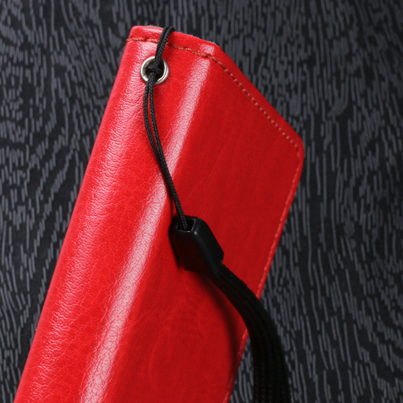 QIJUN Luxury Retro PU Leather Flip Wallet Cover For Huawei Honor 8 9 Lite Case For Honor V8 V9 Play V10 Stand Card Slot Fundas in Flip Cases from Cellphones Telecommunications