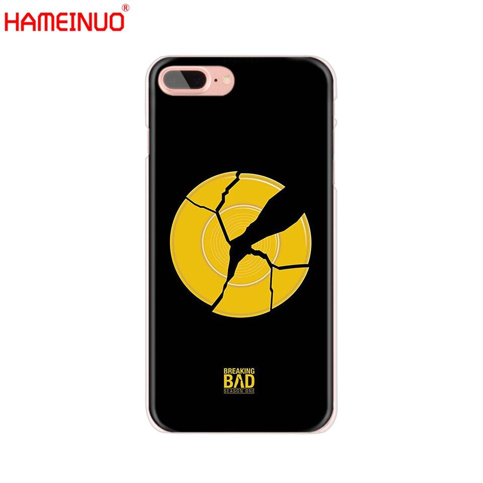 Breaking Bad Season 4 iphone case