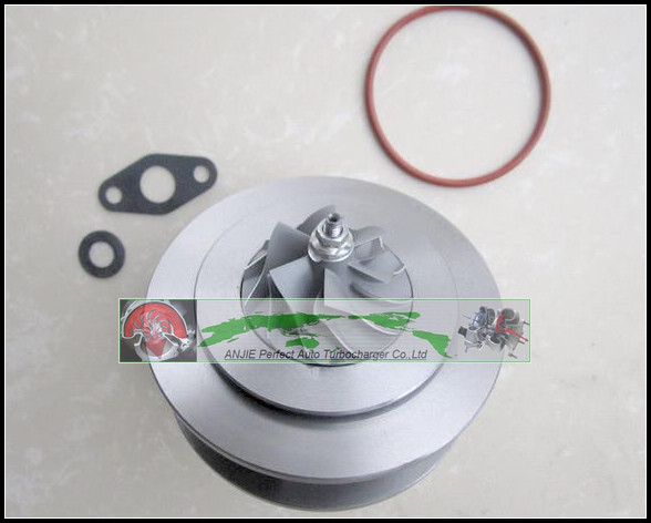 Turbo Cartridge CHRA TF035 28231-27800 49135-07100 49135-07300 49135-07301 For HYUNDAI Santa Fe 05 CRDi D4EB V 2.2L Turbocharger turbo gtb1649v 757886 757886 5007s 757886 0007 28231 27480 28231 27480 2823127480 turbocharger for kia ceed 4dea 4ded 4def 2 0l