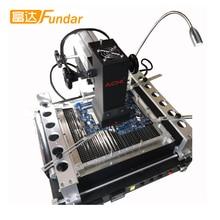 ACHI IR PRO-SC V4 темная Инфракрасная паяльная станция для xbox ps3 материнская плата чип реболлинга машина