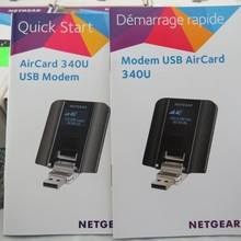 Aircard 340U USB Modem