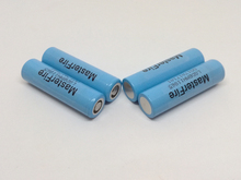 MasterFire 100pcs/lot High Drain Original LG MH1 INR18650MH1 18650 3200mah 3.7V 10A Rechargeable Battery Batteries with flat top