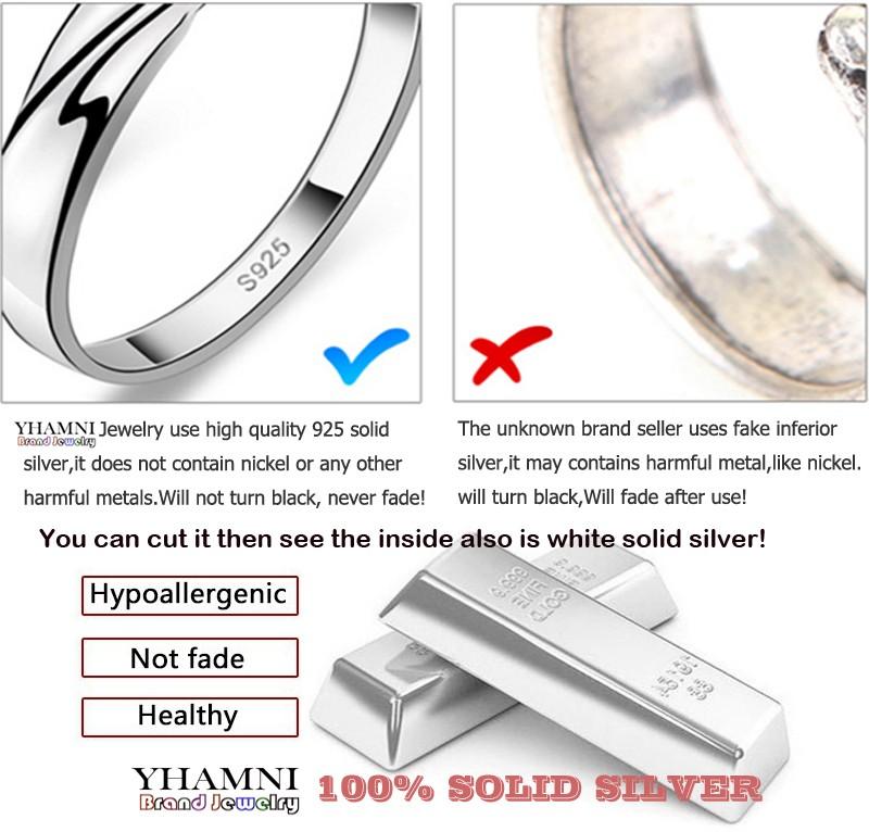 100% Silver