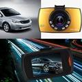 """2.7 """"Tela 720 P Auto Car Veículos Cam Filmadoras Night Vision Retrovisor Do Carro Da Câmera DVR Gravador de Vídeo"""
