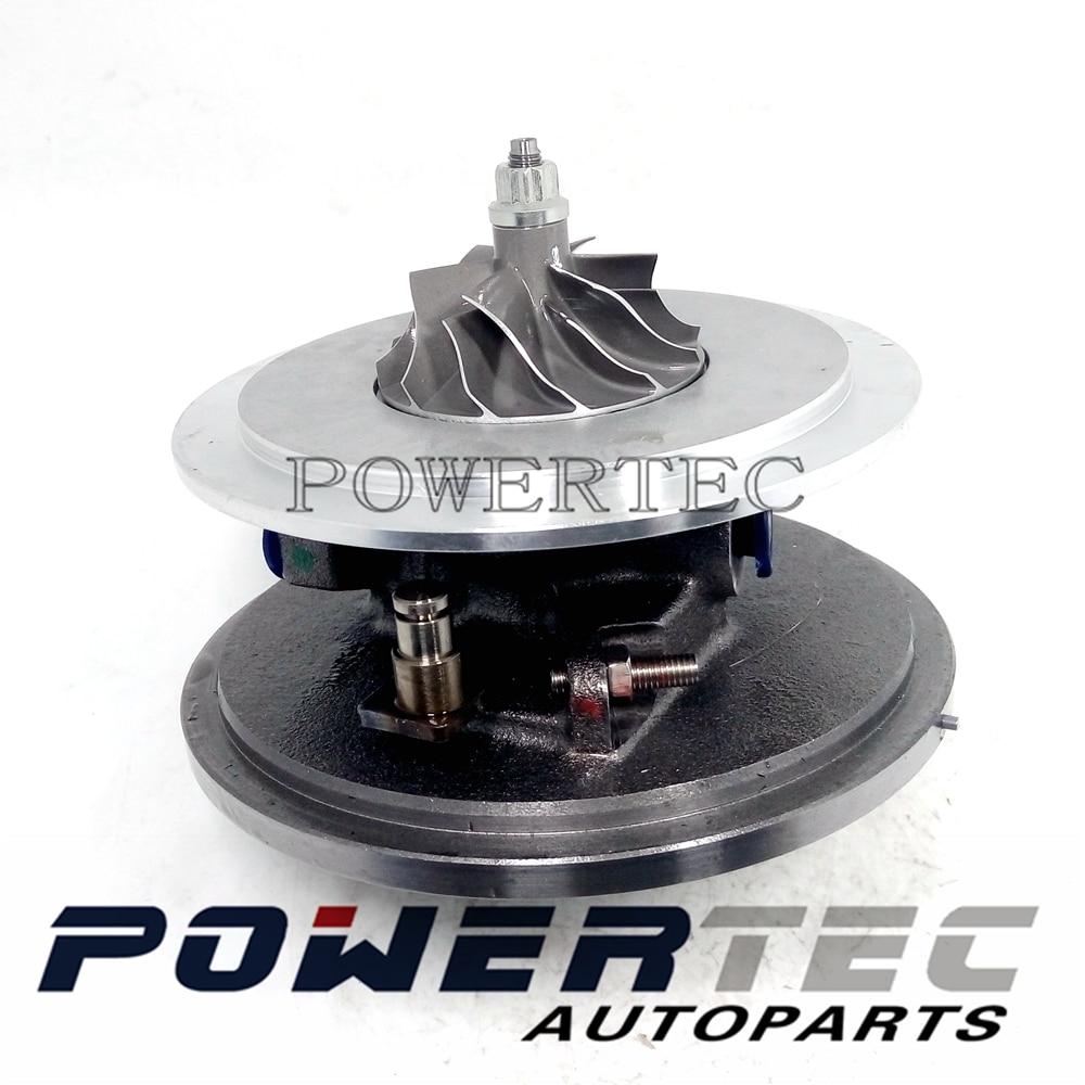 Turbocompresor SEAT SKODA 2.0tdi 125kw BMN bmr buy Buz 757042 03g253010a 03g253014k