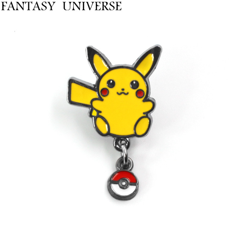 FANTASY UNIVERSE Free shipping 20pcs a lot Brooch HRKWKHSM05
