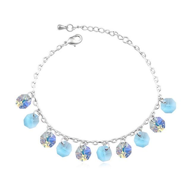 Ms Betti Ankle Bracelet Foot Beach Jewelry Enkelbandje De Bijoux
