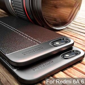 Rugged Case For Xiaomi Redmi 6