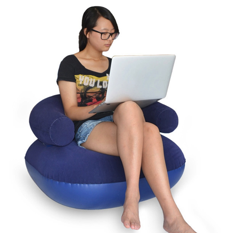 popular furniture styles. Popular Home Furniture Inflatable Sofa Comfy Lounger Chair Seat Reading Relaxing Bean Bag Living Room Sitting Styles