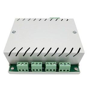 Image 2 - 4CH TCP IP relais Module commutateur Kit domotique intelligente contrôleur Domotica Casa Hogar Inteligente système télécommande IOT